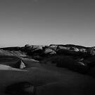 Punta del Diablo 3 by Gabriel Martinez