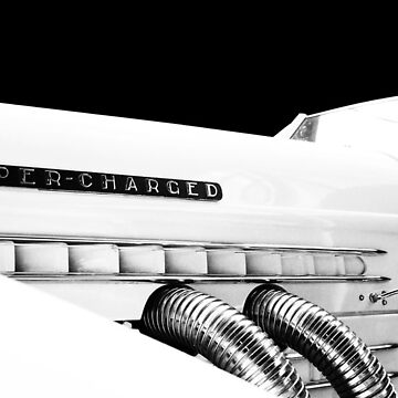 Supercharged by Vampire