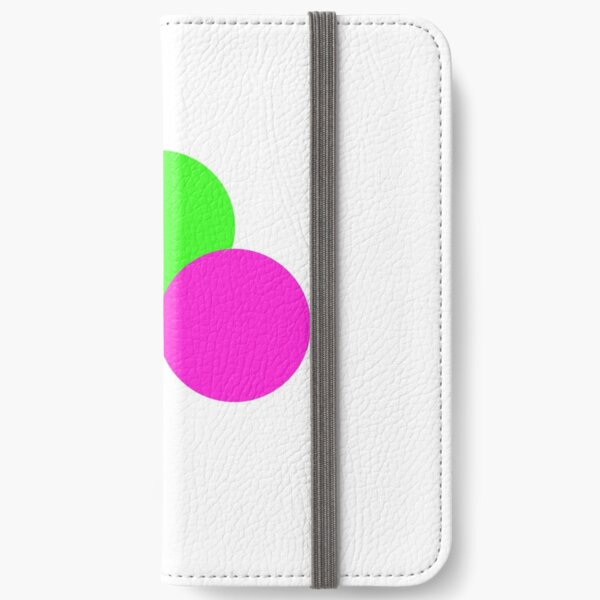 Design for redbubble iPhone Wallet