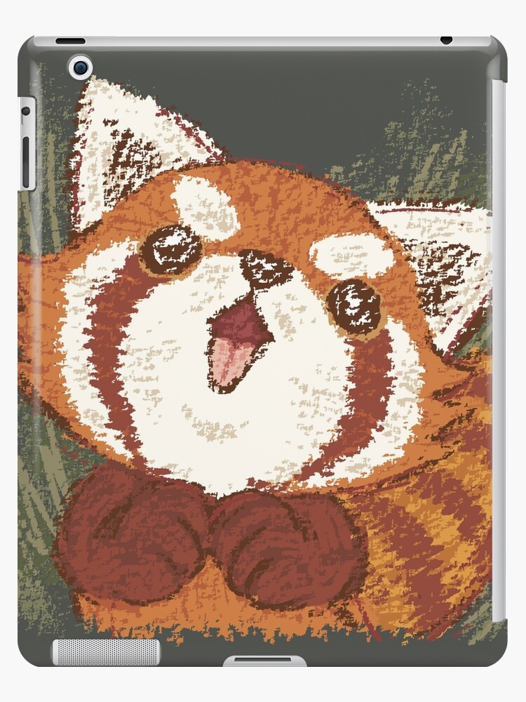 «Joy of Red panda» de Toru Sanogawa