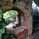 Derelict House  #106 by Akrotiri