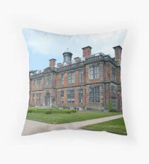 Sudbury Hall Throw Pillow