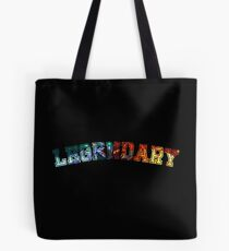 Legendary: Lugia and HO-OH Tote Bag