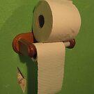 Toilet Paper by Reg1