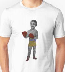 Vintage Boxer Unisex T-Shirt