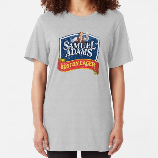 Sons Of Liberty The Samuel Adams Patriot Raiders Long Sleeve Shirt