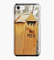 """""""Open All Hours"""" - phone iPhone Case/Skin"""