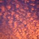 Clouds of Heaven by Kelly Chiara