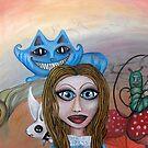 Go ask Alice by Octavio Velazquez
