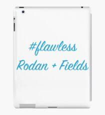 #flawless iPad Case/Skin