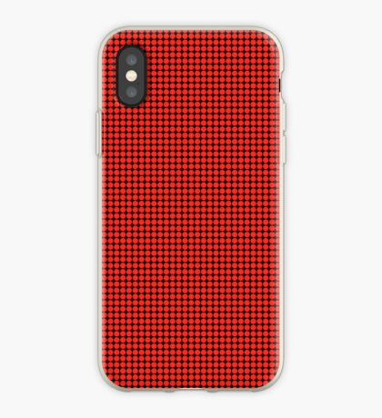 Red Spots iPhone 4 Case iPhone Case