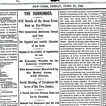 Newspaper by thetea