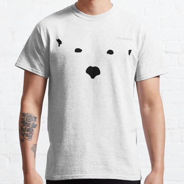 The Blizzard Originals - Polar Bear Design Classic T-Shirt