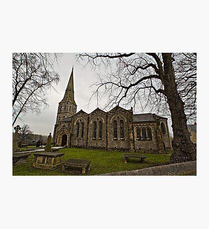 Christ Church, Chatburn Photographic Print