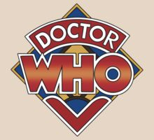 Dr Who Logo