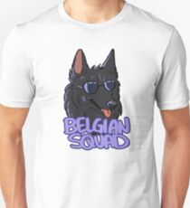 BELGIAN SHEPHERD SQUAD T-Shirt