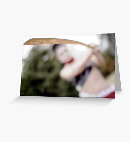 see Greeting Card