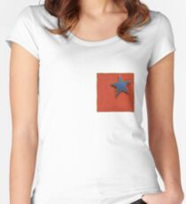 Adric Women's Fitted Scoop T-Shirt