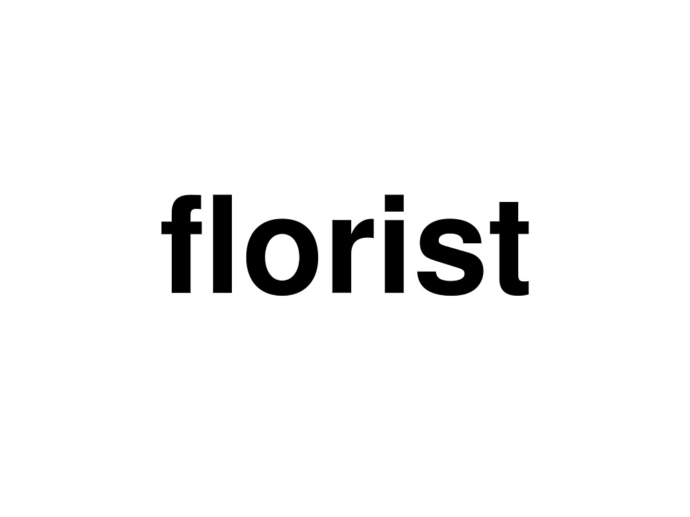 florist by ninov94