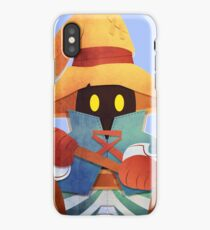 Little mage iPhone Case/Skin