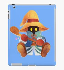 Little mage iPad Case/Skin