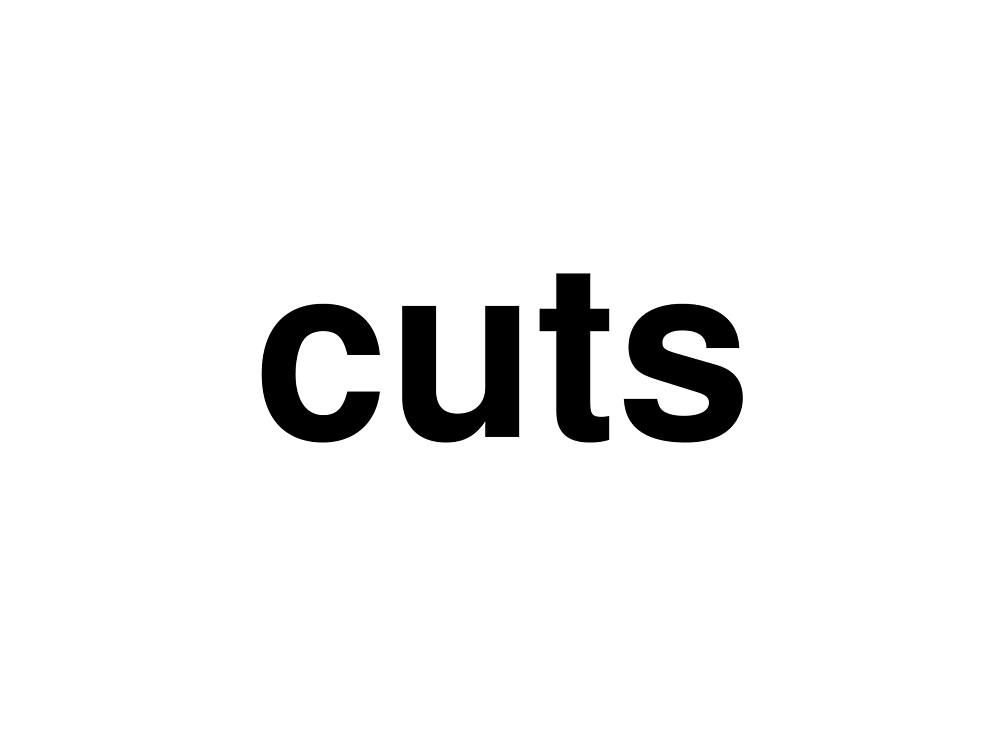 cuts by ninov94