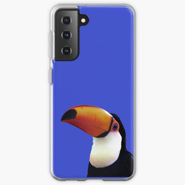 Toco Toucan Samsung Galaxy Soft Case