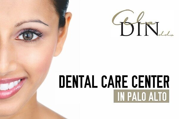 Dental Care Center in Palo Alto by Ala Din, DDS
