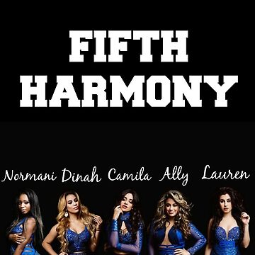 Fifth Harmony  by jimmydarling