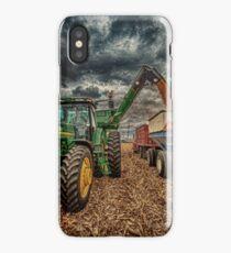 John Deere iPhone Case