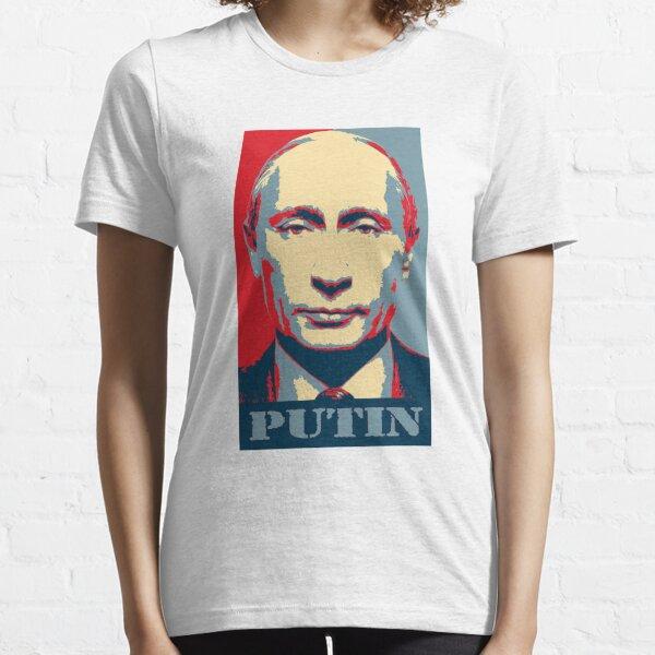 Putin Essential T-Shirt