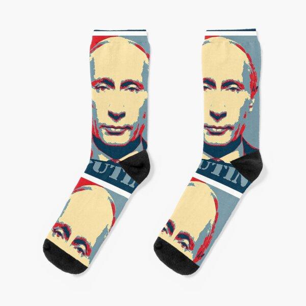 Putin Socks