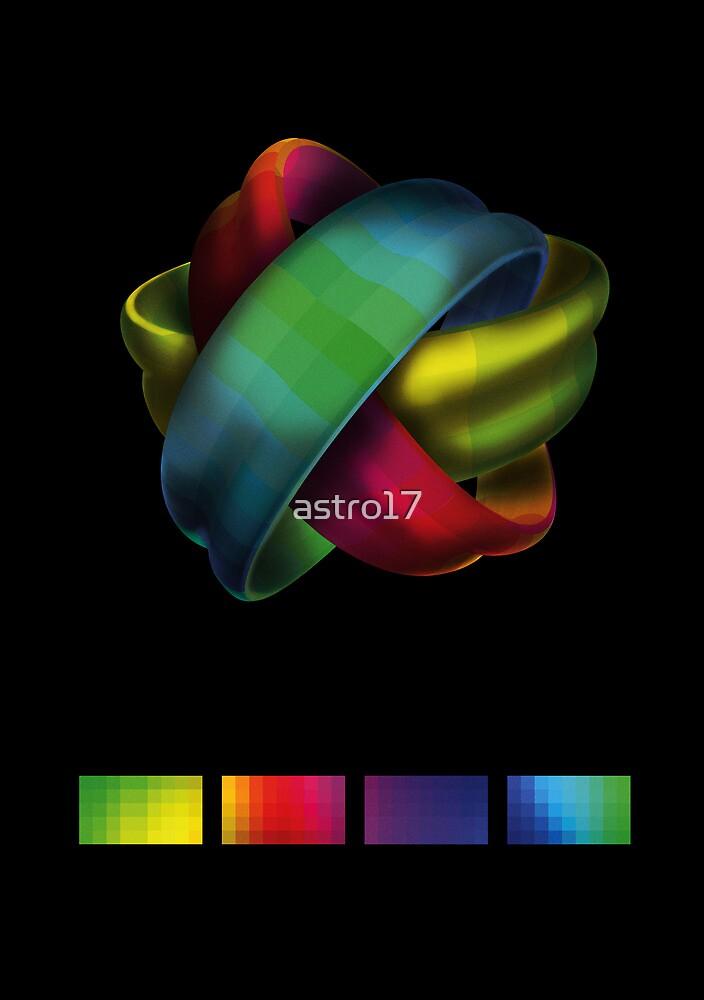 Bent Spectrum by astro17