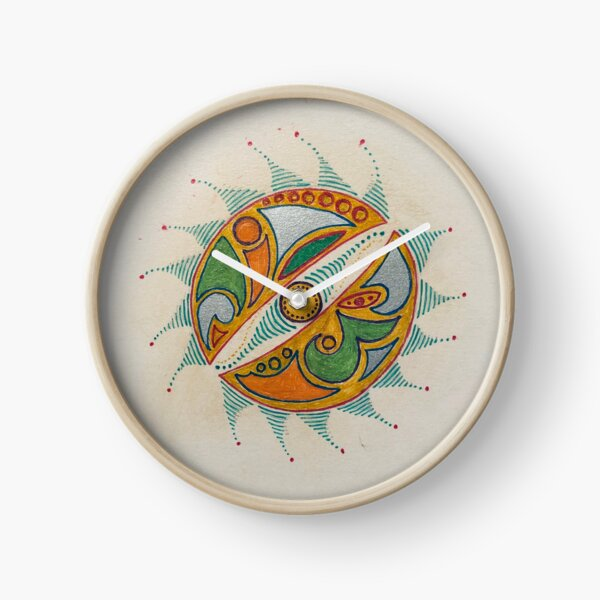 Whizz Clock