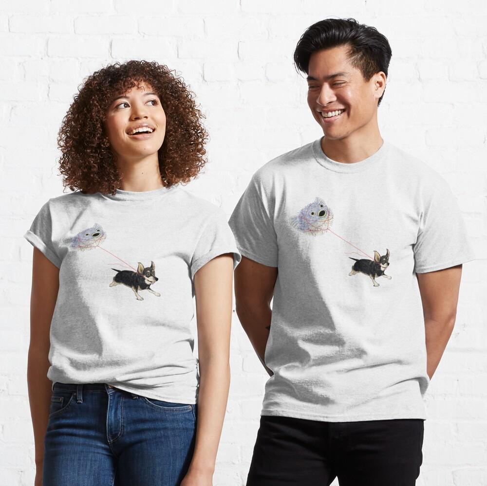 Pufferpup Classic T-Shirt