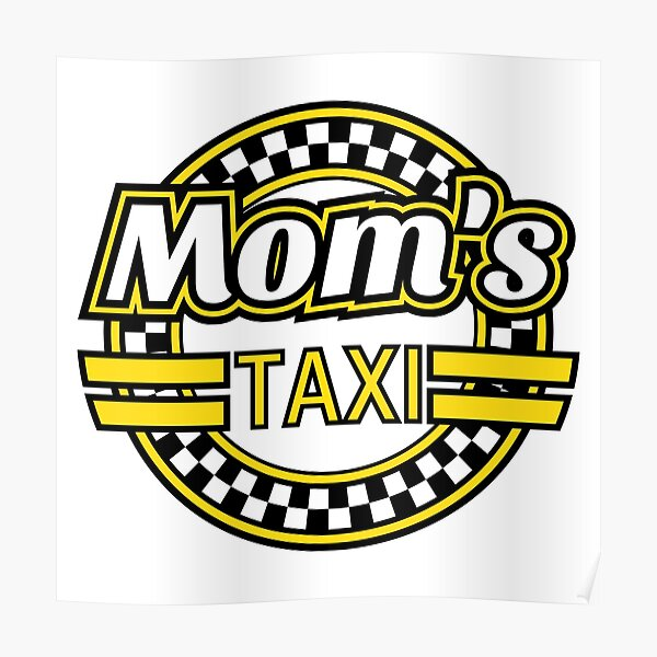 Present Grandpas Taxi Car Sign New Baby Child On Board Gift