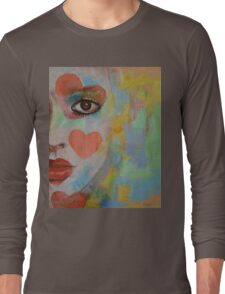 Alice in Wonderland Long Sleeve T-Shirt