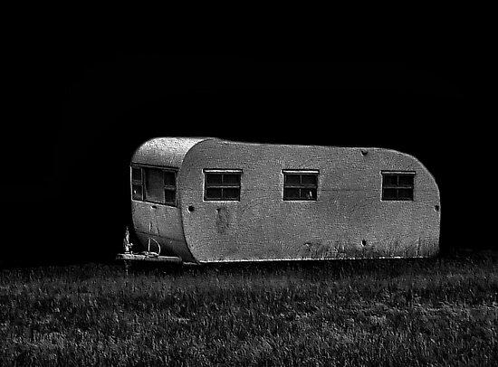 Seclusion by Carla Jensen