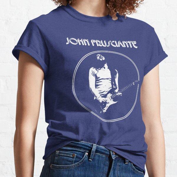 JOHN FRUSCIANTE Camiseta clásica