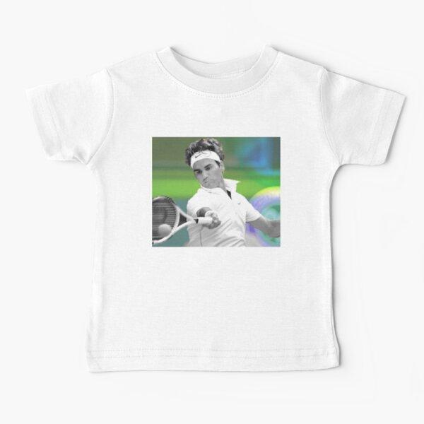 Roger Federer T-shirt bébé