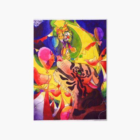 Night Time Dreams ( art prints ) Art Board Print