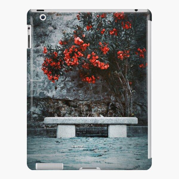 Sitzbank am Hafen iPad – Leichte Hülle
