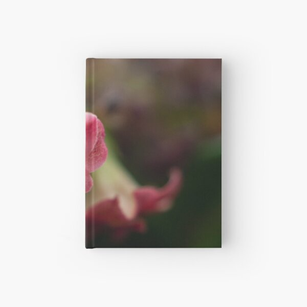 Softly growing Hardcover Journal