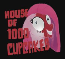 House of 1000 Cupcakes