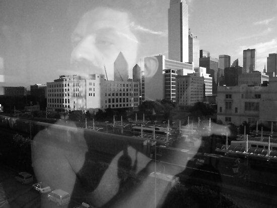 Above the City by cishvilli