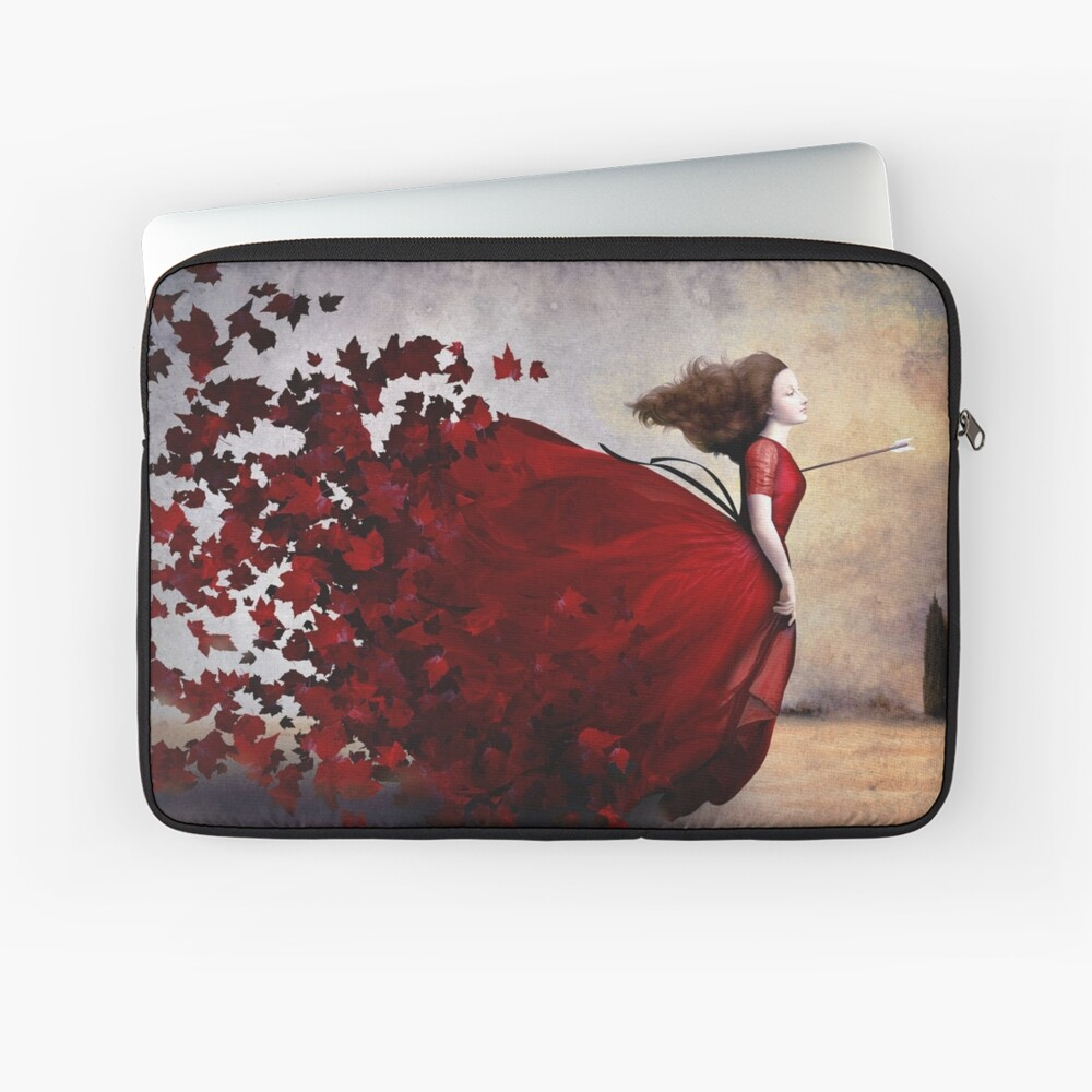 Amor Laptop Sleeve