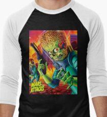 Mars Attack T-Shirt