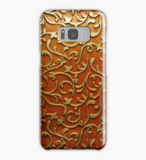Lux Color Samsung Galaxy Case/Skin