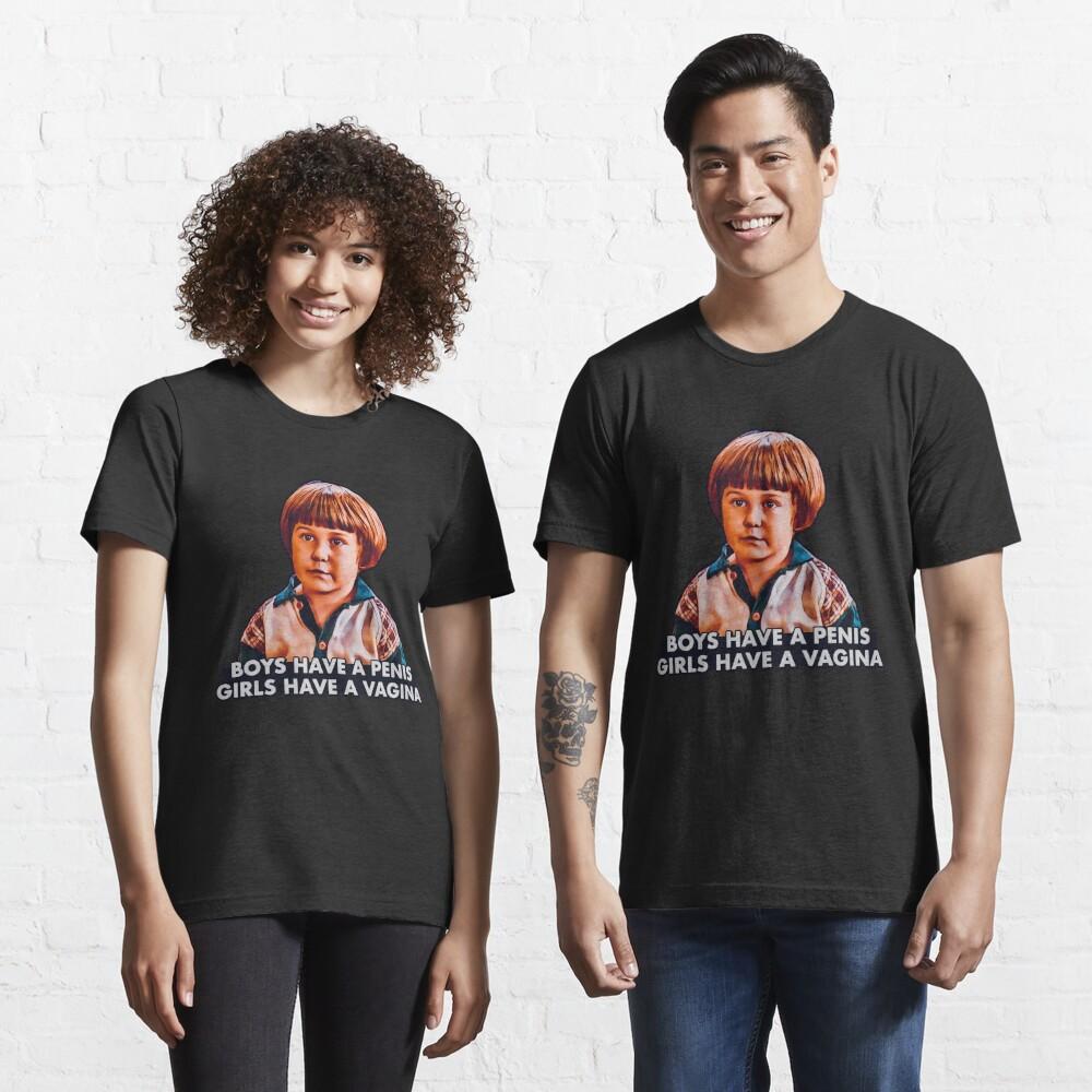 Kindergarten Cop / Boys and Girls Essential T-Shirt