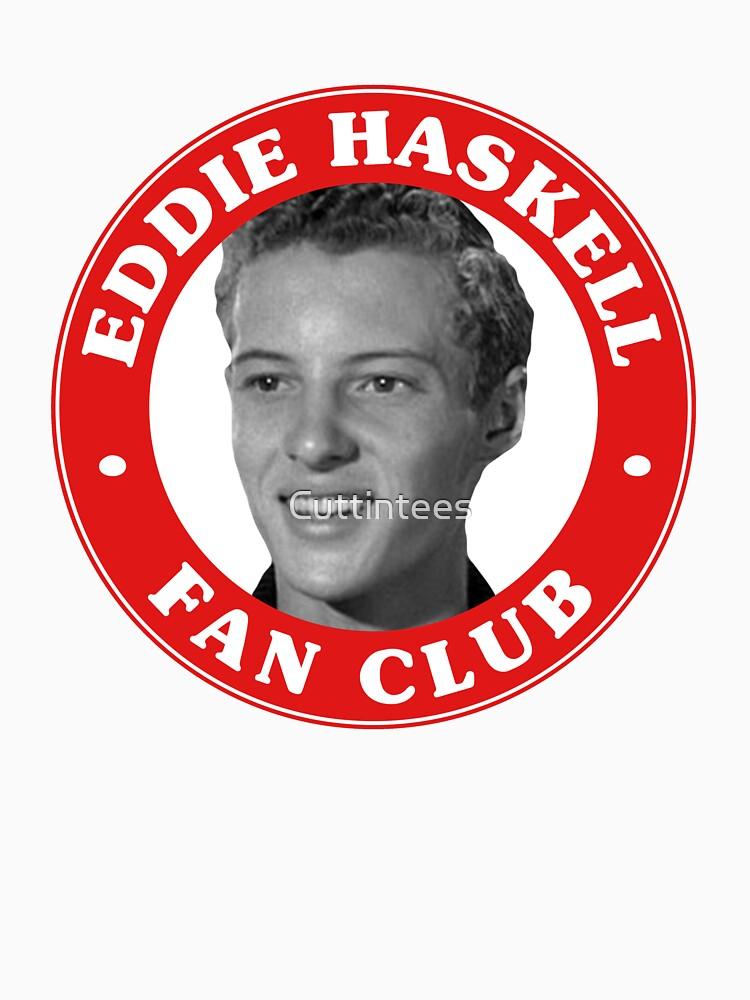 Eddie Haskell Fan Club by Cuttintees